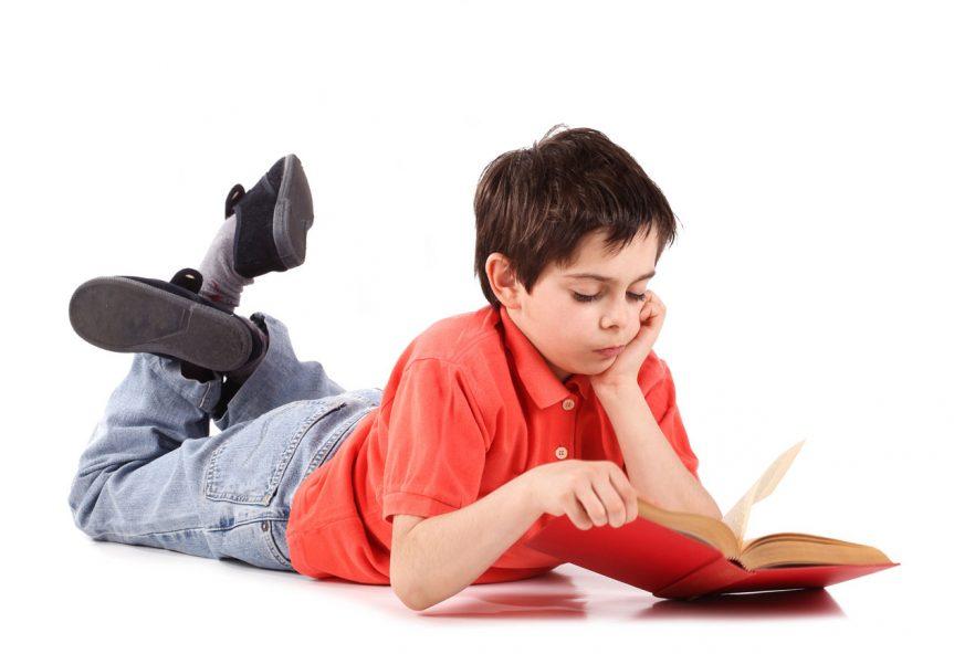 Håll igång läsningen under sommaren