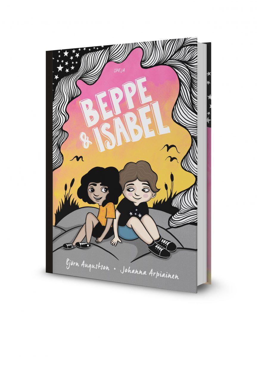 Vinn boken om Beppe & Isabel