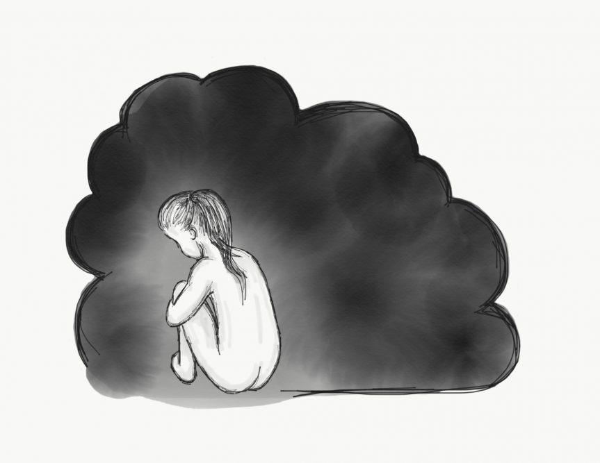 Porr lär unga att sexuellt våld är okej