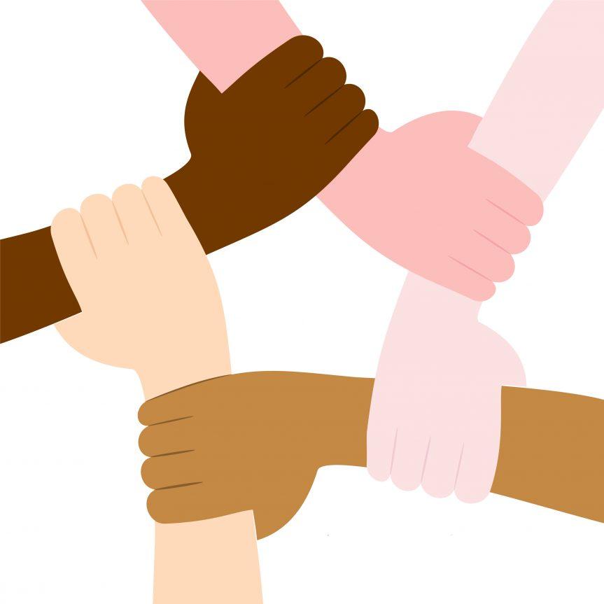 Så kan vi prata med barn om rasism