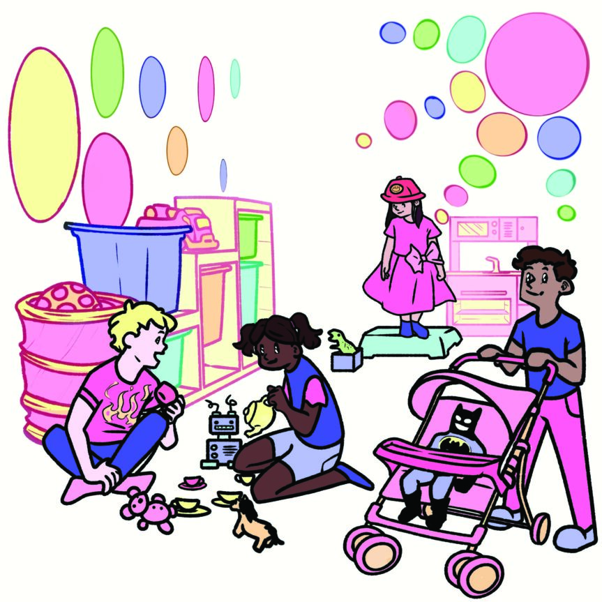 Normmedvetet föräldraskap